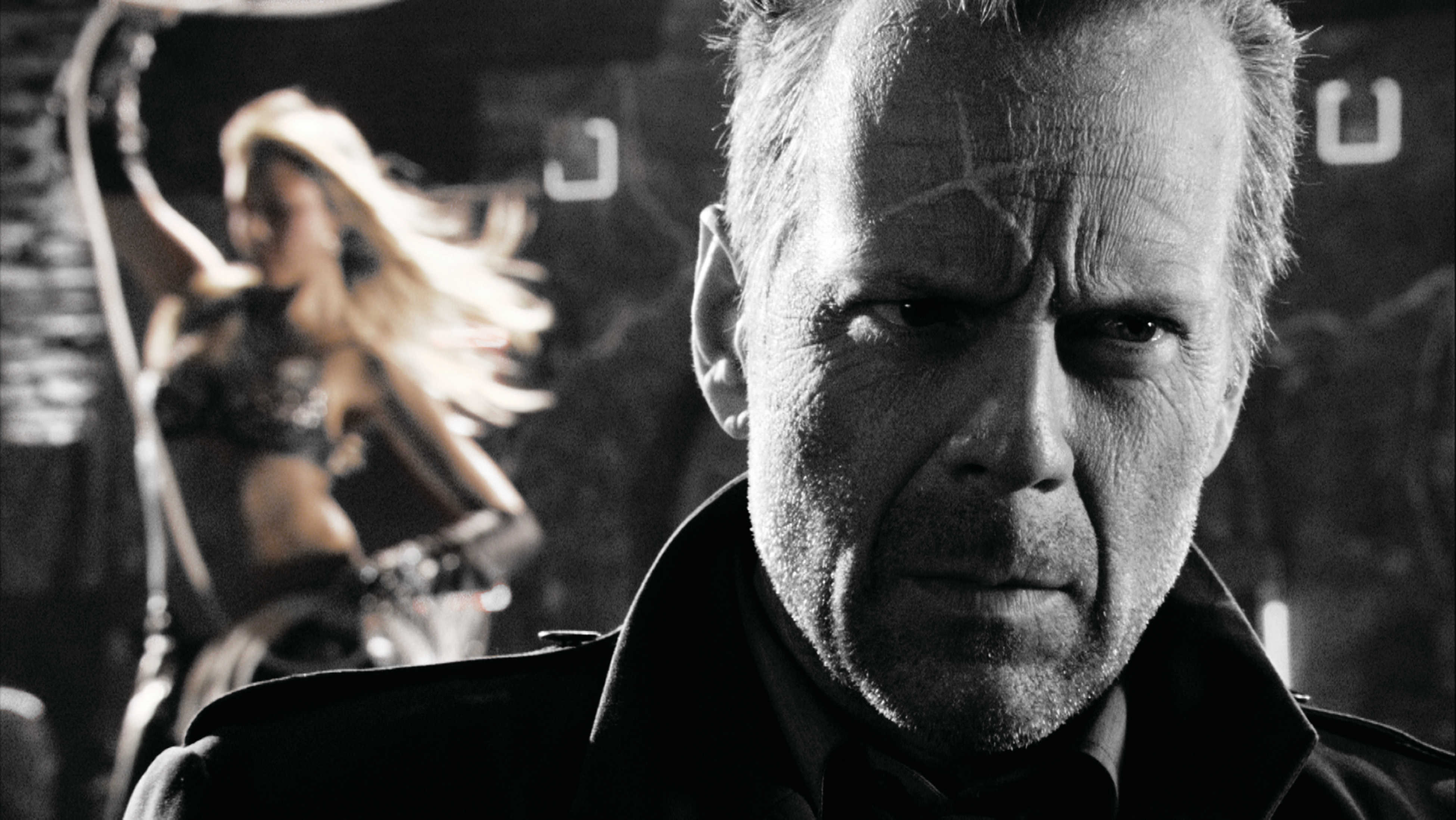 Bruce Willis  will star once again as John Hartigan (Picture: Dimension Films)