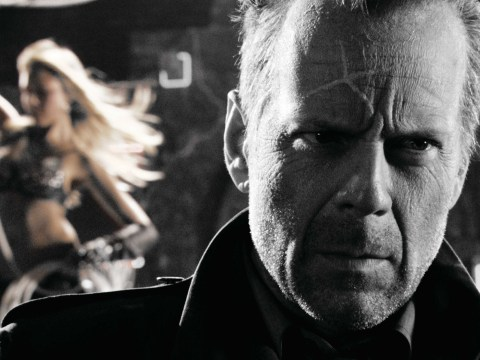 Bruce Willis to return to Sin City sequel A Dame to Kill For