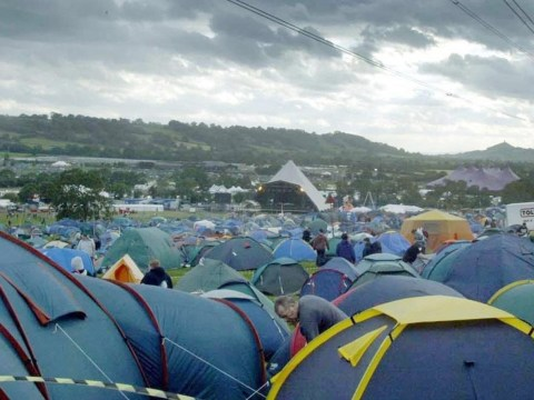 Glastonbury 2013 tickets: Registration reopens for April resale