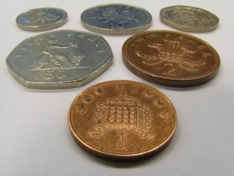 A penny for your thoughts… Should we scrap the 1p piece?