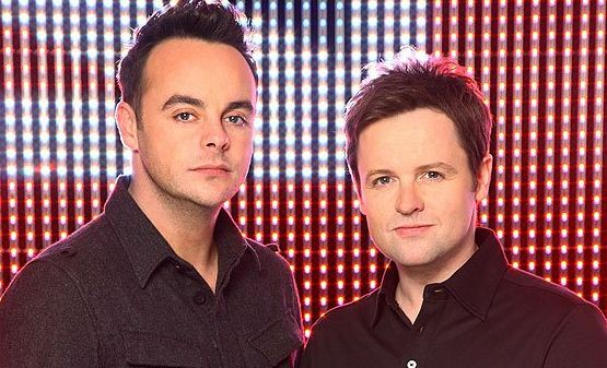 Ant and Dec 'planning silent comedy show'