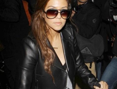 Kourtney Kardashian blames Rita Ora for breaking her brother Rob's heart