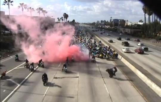 Unity Ride YouTube video