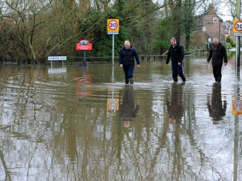 More flood misery as 76 flood warnings and 109 flood alerts issued