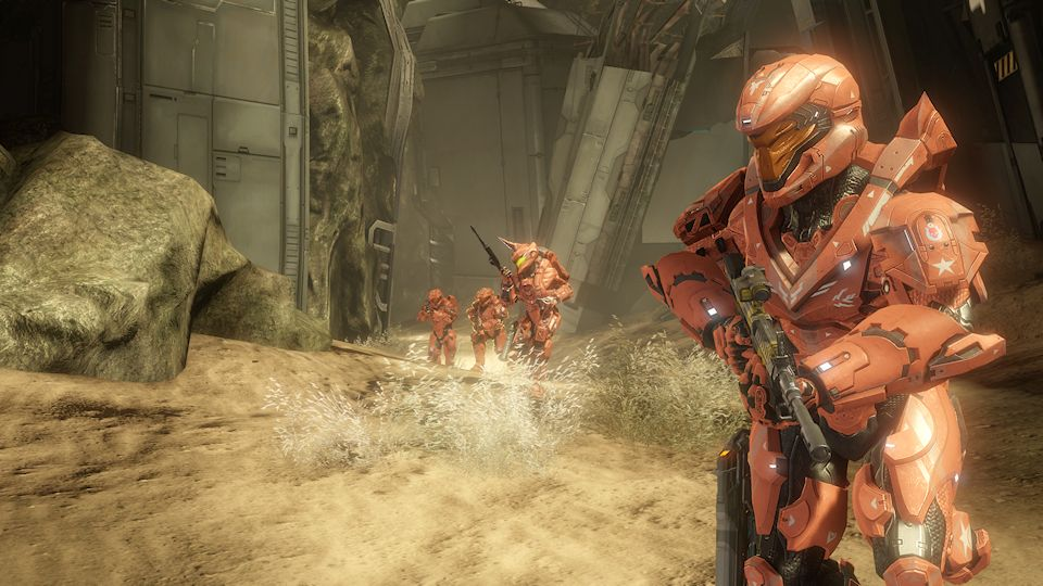 Halo 4 – should there be a law against any more?