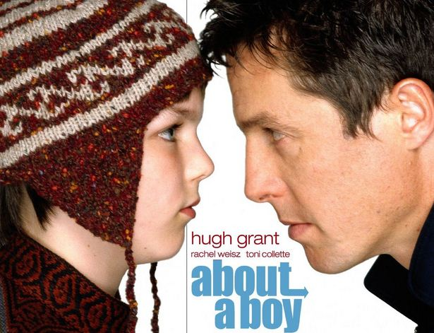 About A Boy was released as a movie in 2002 (Picture: Working Title)