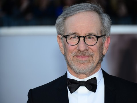 Steven Spielberg set to head up Cannes 2013 jury