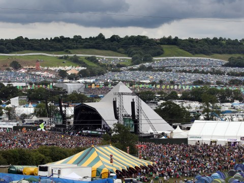 BBC to offer live streaming of all stages at Glastonbury Festival 2013