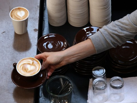House of Commons barista earns more than a policeman