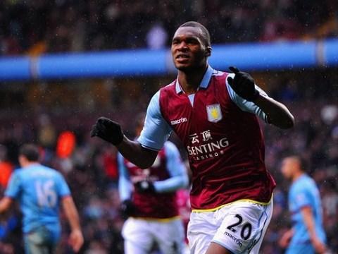 Paul Lambert admits Aston Villa came across striker Christian Benteke by chance