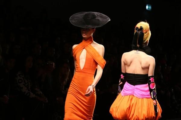 London Fashion Week: Power-dressing at PPQ