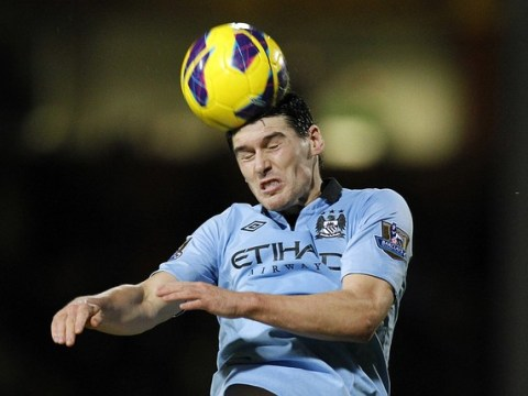 Gareth Barry emerges as a surprise transfer target for Arsenal