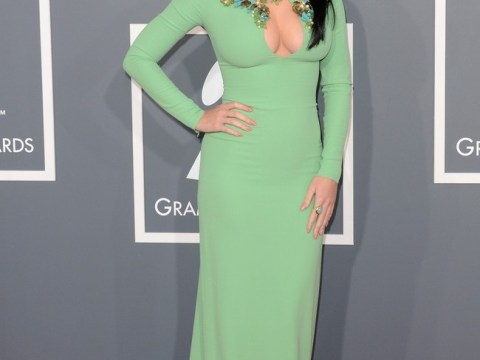 John Mayer eyes marriage with Katy Perry, insisting: 'It's no showmance'