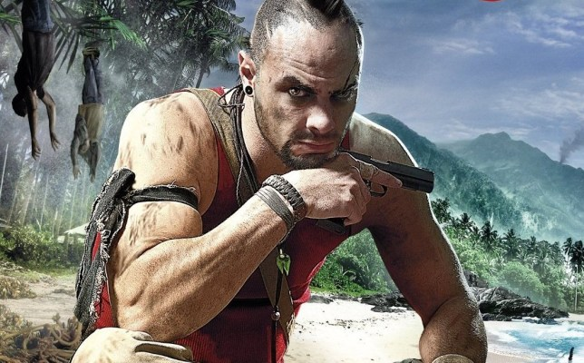 Far Cry 3 - is it the 21st best Xbox 360 game?