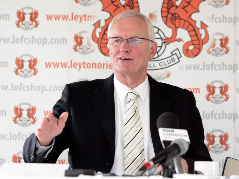 Barry Hearn: Leyton Orient have only made profit once in 18 years but I still love it