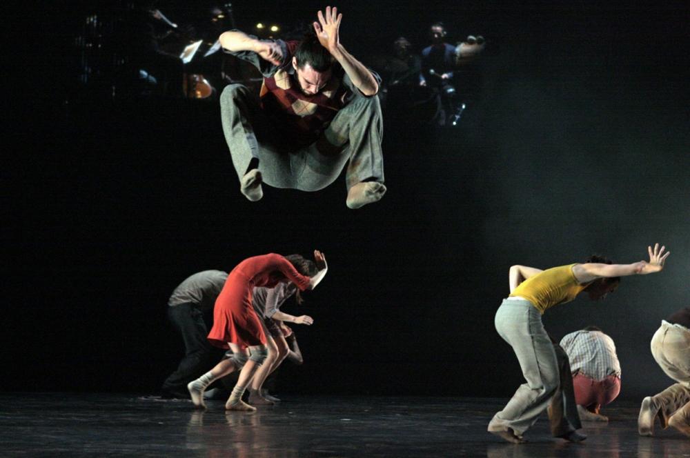Dance-makers in demand