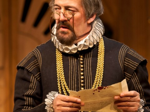Stephen Fry leads star studded list in Whatsonstage.com Awards