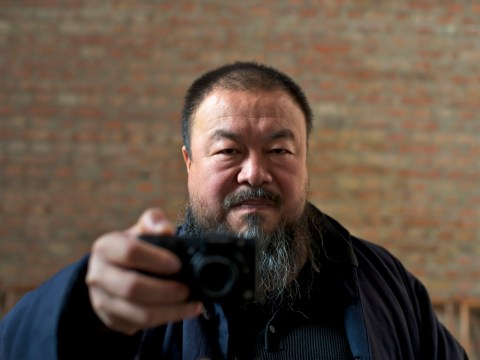 Ai Weiwei story makes it to the London stage