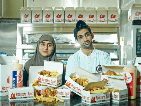 Channel 4 to serve up more Fried Chicken Shop with three-part series