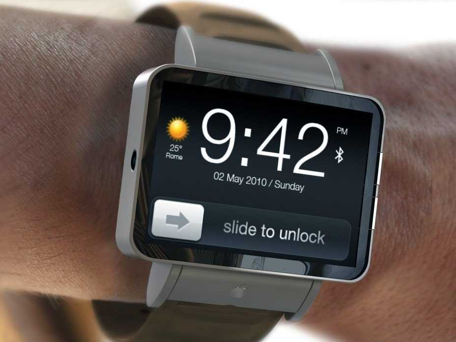 The iWatch: does it even exist?