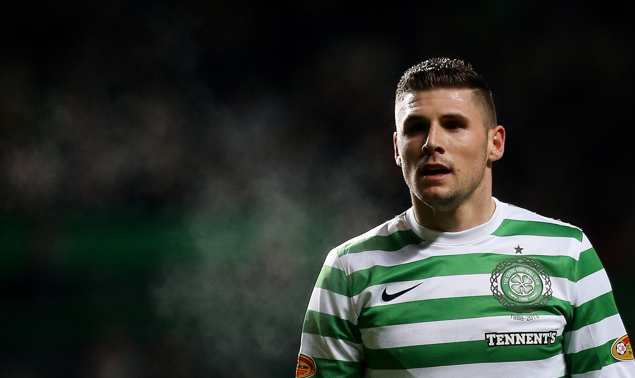 Gary Hooper targets summer move to Tottenham as he plots Celtic exit