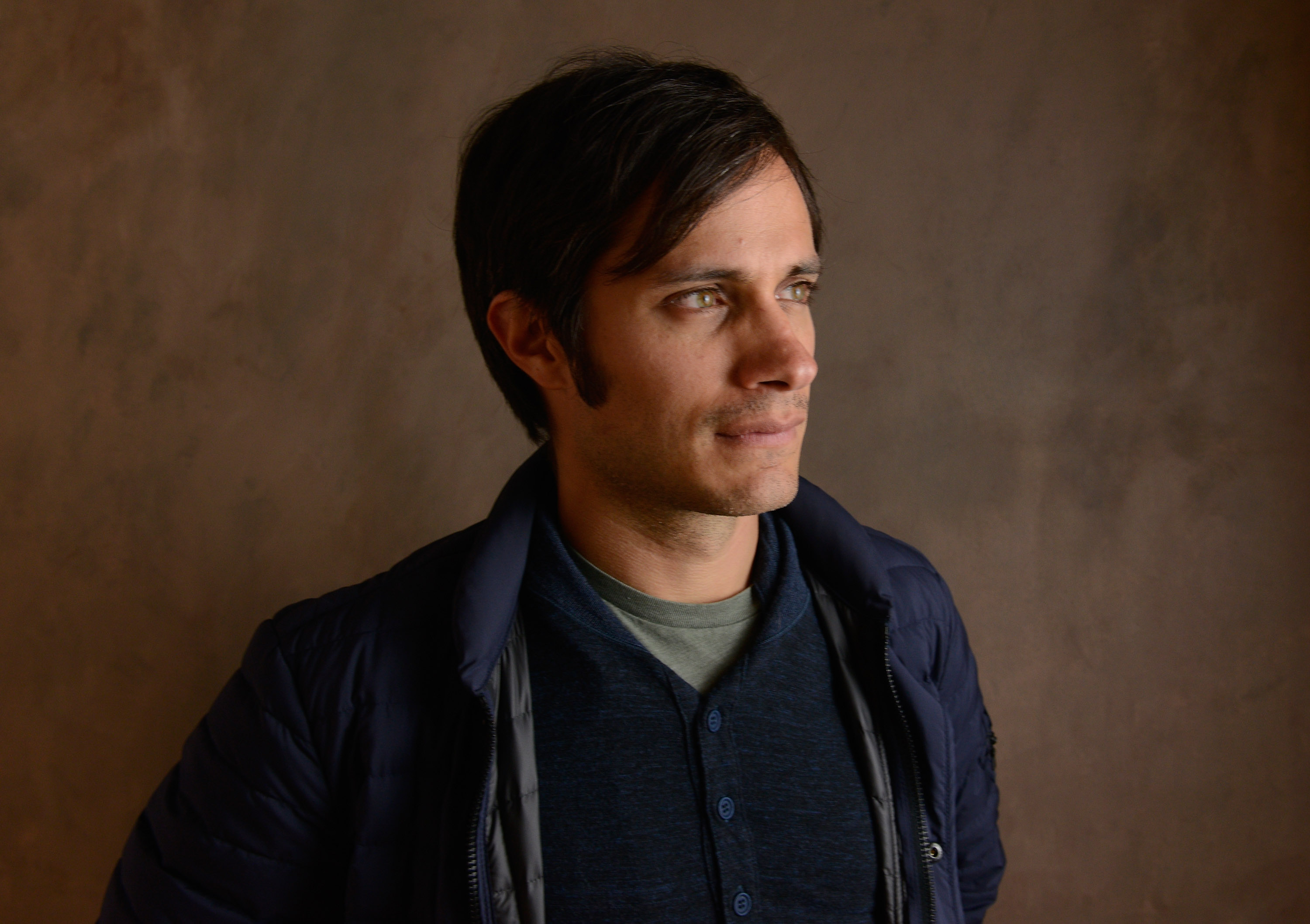 Gael García Bernal takes on Pinochet in his new film No (Picture: Getty)
