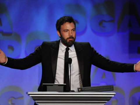 Gallery: Directors Guild of America Awards 2013