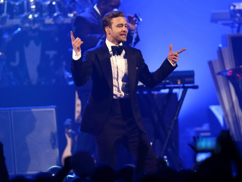 Justin Timberlake bags second UK solo No. 1 with Mirrors