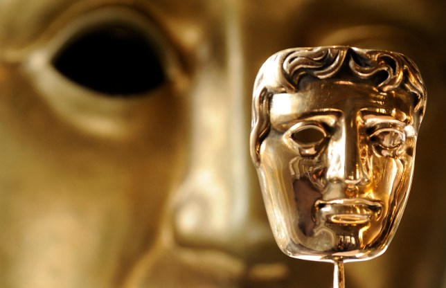 The Baftas take place at London's Royal Opera House (Picture: PA)