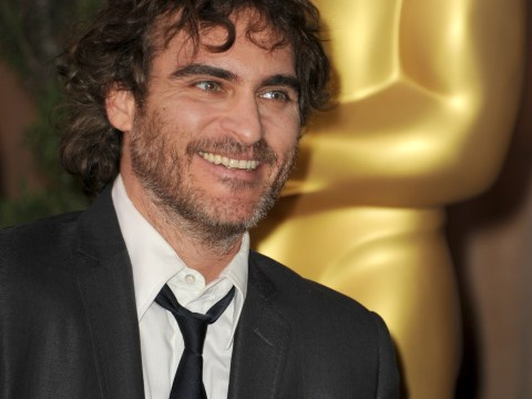 Joaquin Phoenix tipped to step into Lex Luthor's shoes in Batman v Superman