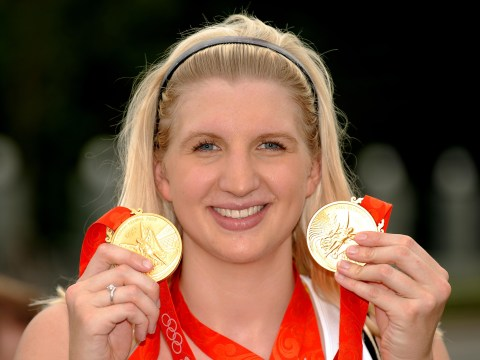Rebecca Adlington: I want to be the next Clare Balding