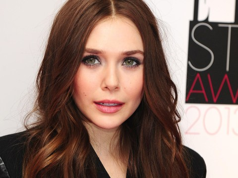 Elizabeth Olsen to play The Scarlet Witch in Avengers: Age of Ultron?