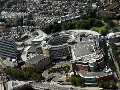 BBC veterans lament closure of TV Centre in star-studded farewell show