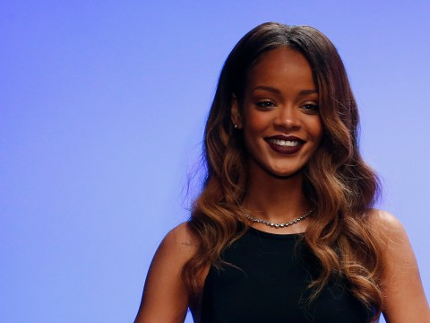 Rihanna's 'sassy girls' fashion collection for River Island portrays her own sense of style