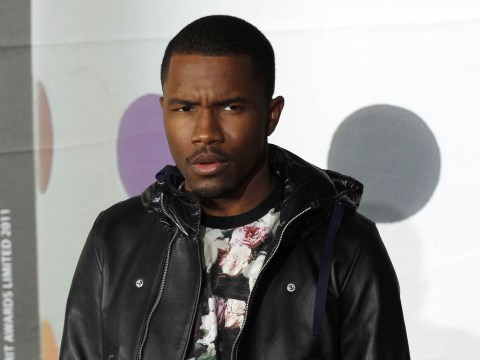 Frank Ocean proves his album Blond was worth the wait by scoring a number 1