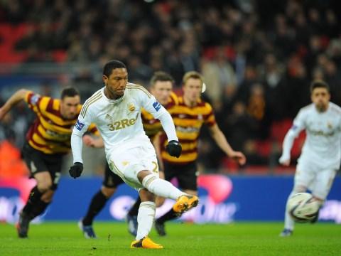 Gallery: Bradford City v Swansea City – Capital One League Cup Final 2013