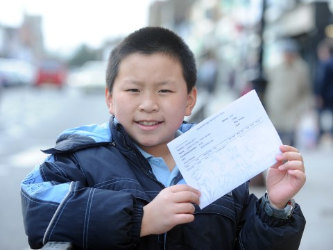 12-year-old maths prodigy wins Eton scholarship
