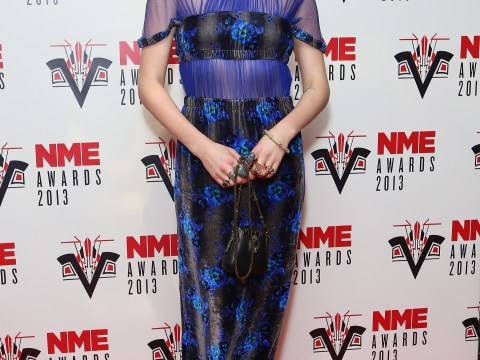 Gallery: NME Awards 2013