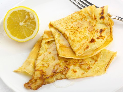 Top 5 flippin' good places to spend Pancake Day in London