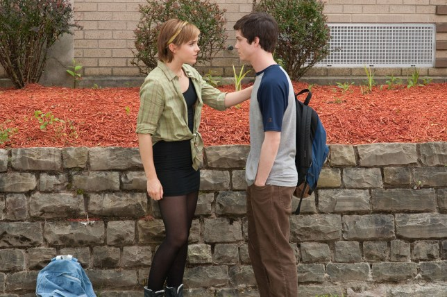 Emma Watson stars in The Perks of Being a Wallflower (Picture: Summit Entertainment)