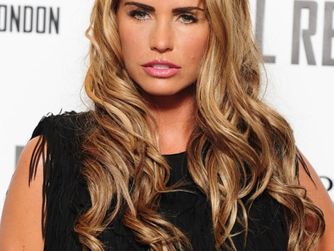 Katie Price blasts 'disgusting' lies after it's claimed she wore Peter Andre's wedding ring to Kieran Hayler nuptials