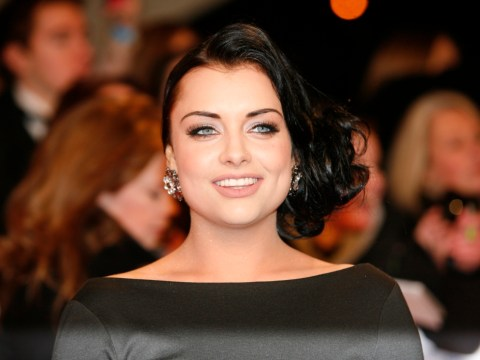 EastEnders' Shona McGarty 'shocked' at being the target of a revenge porn plot