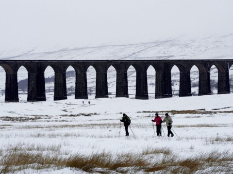 Britain set for more severe weather
