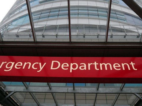 Emergency queues hit 10-year high with over 230,000 patients waiting more than four hours to be seen