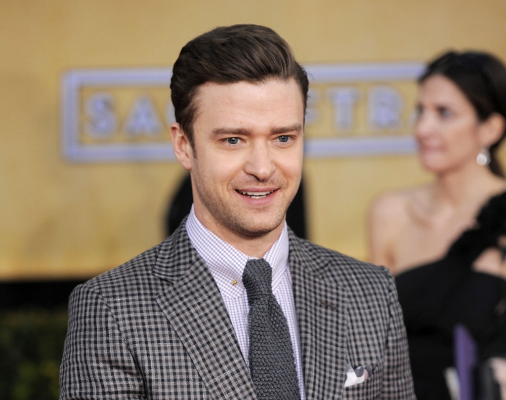 David Fincher set to direct video for Justin Timberlake's Suit And Tie
