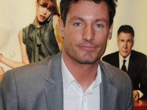 Ex-EastEnders star Dean Gaffney 'on the mend' after car smash