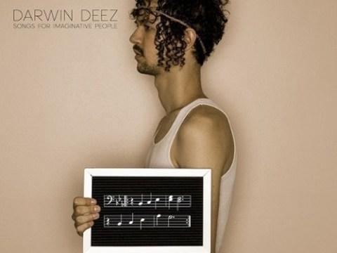 Darwin Deez's Songs For Imaginative People is a joy