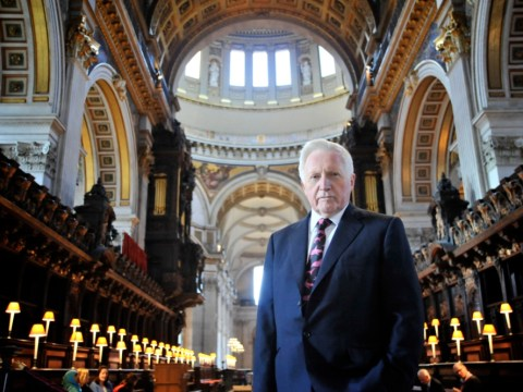 St Paul's Cathedral opens doors to debate for BBC1's Question Time