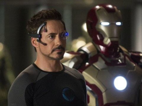 Top 10 things we learnt from Iron Man 3 footage