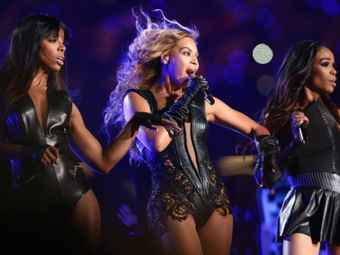 Ousted Destiny's Child stars LeToya Luckett and LaTavia Roberson suck up to Beyoncé Knowles